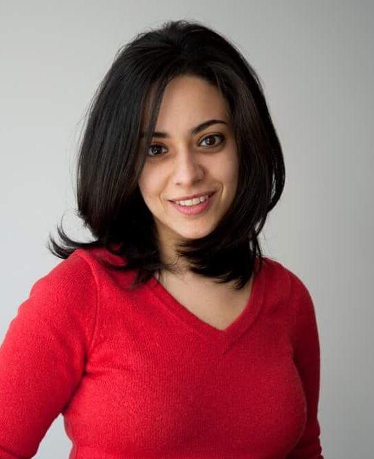 Fadwa Kolta, RCIC