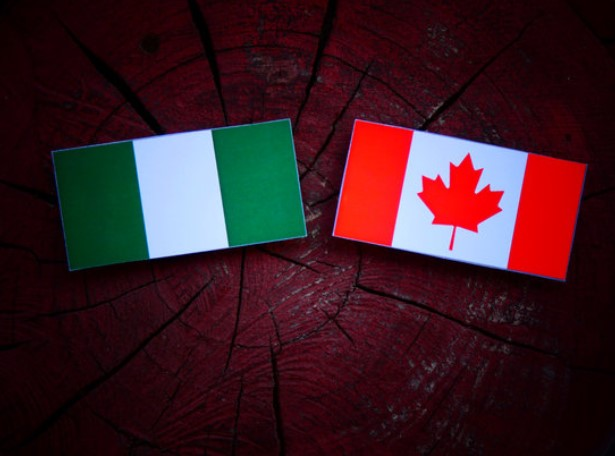 CANADA IS ATTRACTING IMMIGRANTS FROM NIGERIA