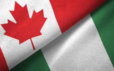 HOW TO IMMIGRATE TO CANADA FROM NIGERIA IN 2021